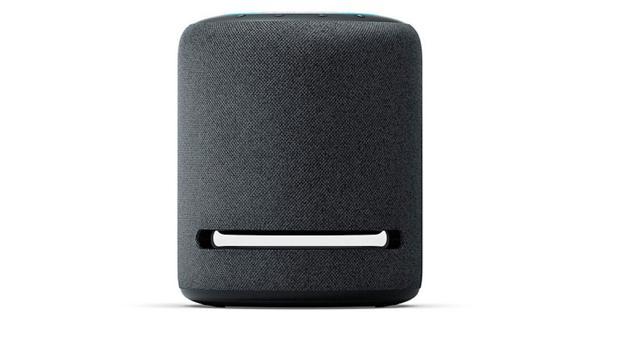 Probamos el nuevo Echo Studio, ¿el mejor altavoz de Amazon hasta la fecha?