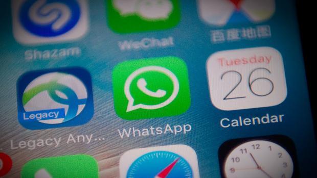 WhatsApp: cómo escribir rápido