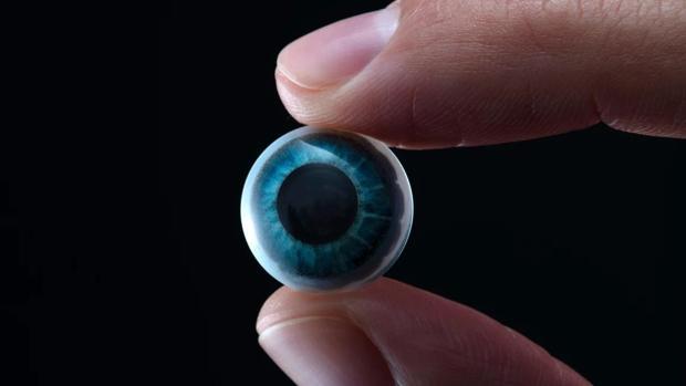 Crean unas lentillas con Realidad Aumentada para darle «superpoderes a tus ojos»