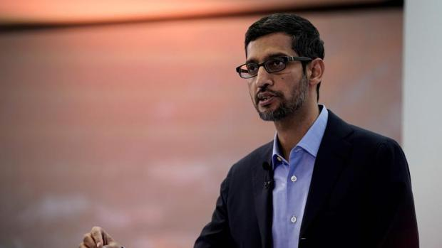 El CEO de Google destaca la necesidad de regular la Inteligencia Artificial