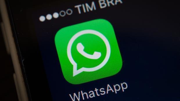 Si tu «smartphone» es Android ya puedes probar el modo oscuro de WhatsApp