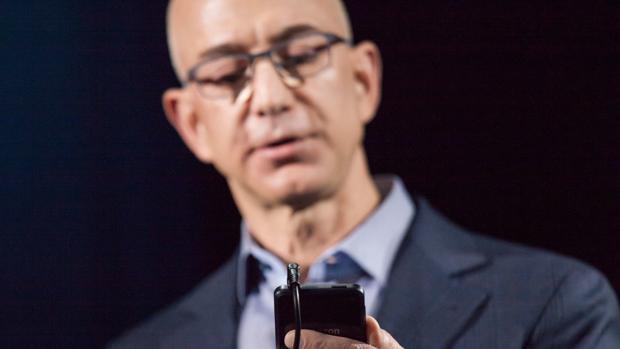 Cómo «hackearon» el móvil al hombre más rico del mundo