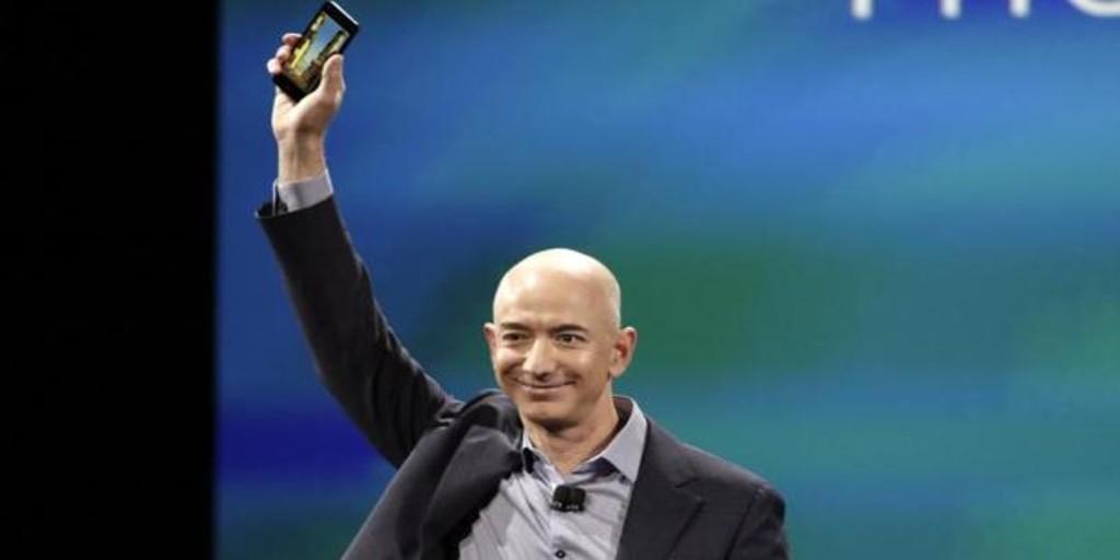 Cómo evitar que los cibercriminales te hackeen el «smartphone» como a Jeff Bezos