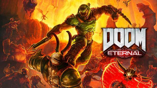 «Doom Eternal»: la saga de disparos más salvaje se reinventa en su nueva entrega