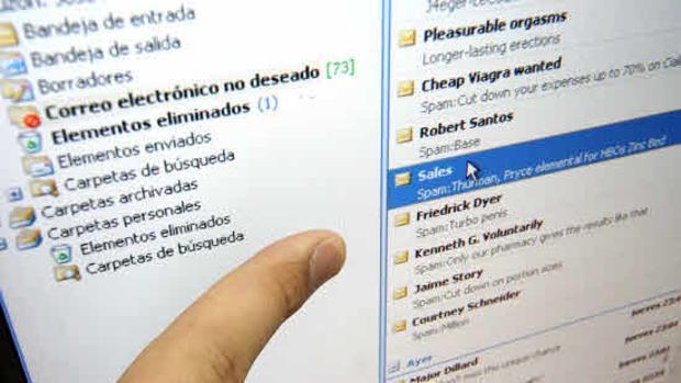 Cómo eliminar las suscripciones del correo electrónico y de las «apps»