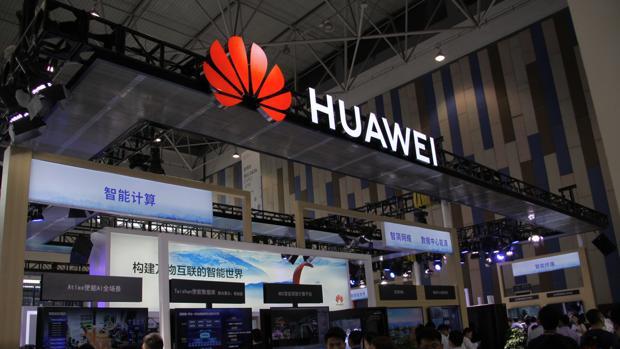 Este es el plan de Huawei para su era post Google