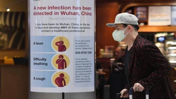 Facebook ofrecerá datos de sus usuarios para luchar contra el coronavirus