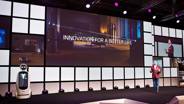 Primeras bajas del Mobile World Congress: LG cancela su asistencia por el riesgo del coronavirus