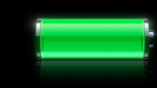 Los 10 teléfonos móviles con mejor batería