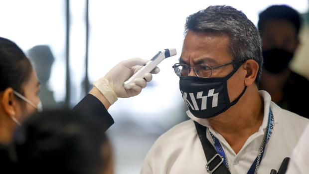 Europa rastrea los teléfonos de los ciudadanos para investigar las infecciones del coronavirus