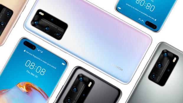 Una semana con el Huawei P40 Pro: el primer «smartphone» que le dice adios al 4G