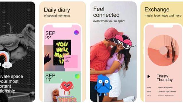 Facebook no tira la toalla con el amor: lanza un nuevo espacio íntimo para parejas