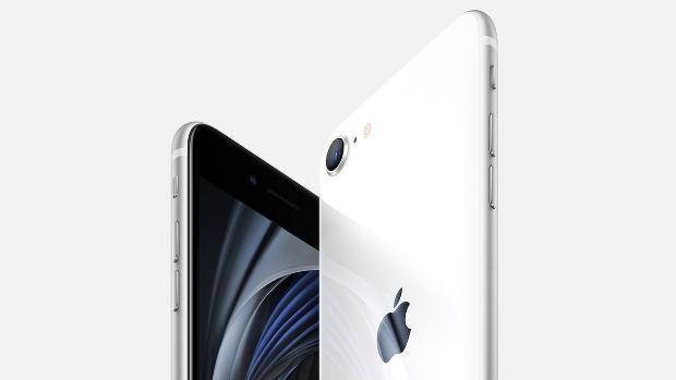 Apple presenta su nuevo iPhone SE 2, su teléfono más asequible