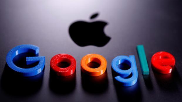 Apple y Google prometen que su herramienta de rastreo de contagios funcionará con permiso del usuario