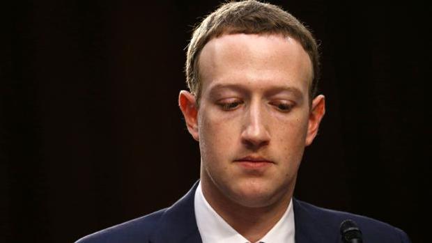 Facebook se cruza de brazos frente a la polarización dentro de la red social