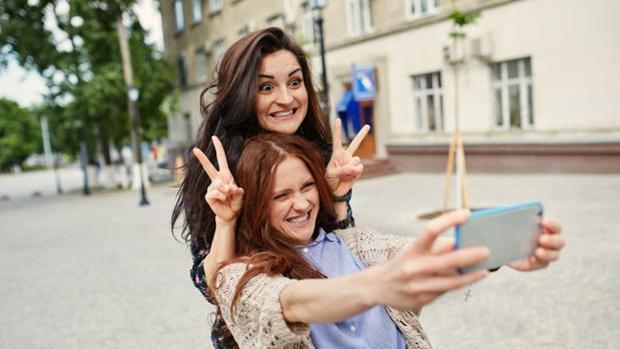 Por qué no debes subir fotos a Instagram desde la terraza de tu casa