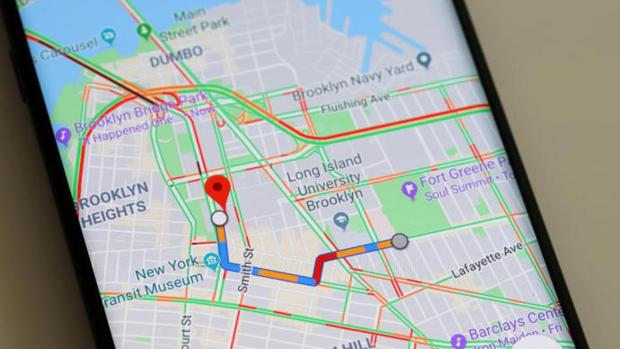 ¿Está abarrotado el bus? Google Maps añade alertas para planificar desplazamientos en la fase de desescalada