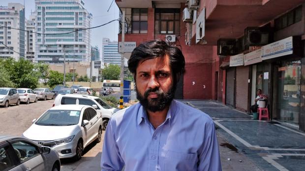 Una empresa india espió a políticos y activistas de todo el mundo