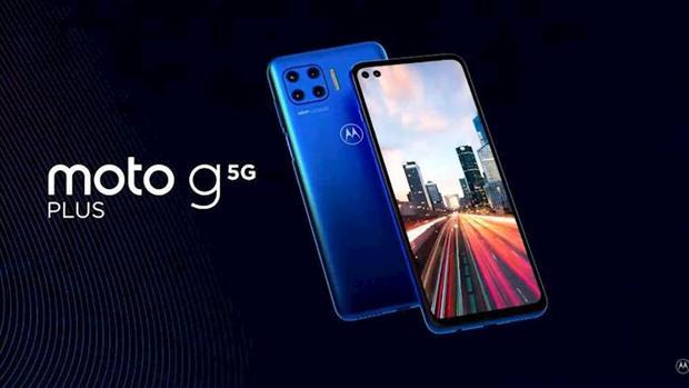 Motorola amplía su gama 5G con un terminal para todos los bolsillos