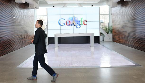 Google extenderá el teletrabajo hasta mediados de 2021