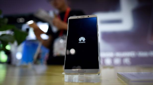 Huawei arrebata a Samsung el podio de las ventas de móviles tras una década de dominio