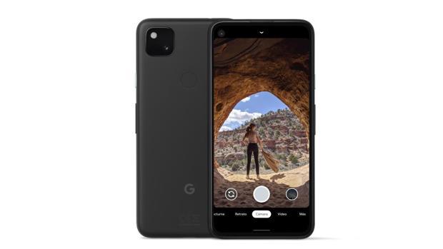 Pixel 4a: vuelve el móvil accesible de Google ahora con mejor pantalla