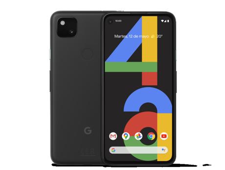 ¿Ha mejorado Google en el desarrollo de «smartphones»?