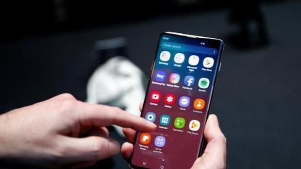Asíestán intentando «hackearte» el «smartphone» los ciberdelincuentes