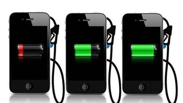 Seis trucos para alargar la vida de la batería de tu «smartphone»