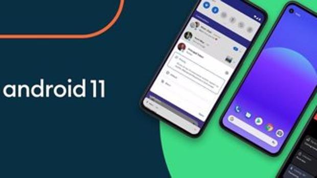 Android 11: así es el nuevo sistema operativo para «smartphones» de Google