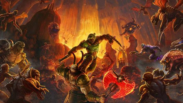 Xbox compra Bethesda, la empresa creadora de Fallout, Doom o Wolfenstein
