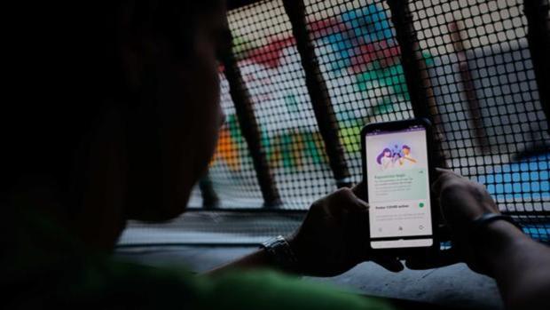 Radar Covid: la «app» de rastreo estará disponible en toda la Comunidad de Madrid desde este viernes