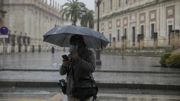 Cuidado con el «smartphone» estos días: así puedes protegerlo de las bajas temperaturas