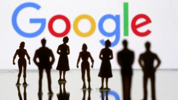 Un grupo de cibrecriminales filtra por error miles de contraseñas en Google