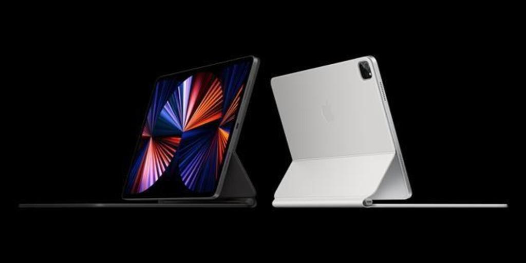Apple trabaja en un nuevo iPad Pro y en un rediseño de su modelo Mini
