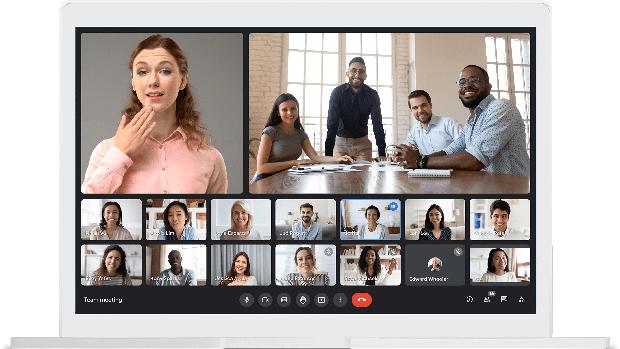 Google cierra la barra libre en Meet: comienza a limitar la duración de las videoconferencias grupales