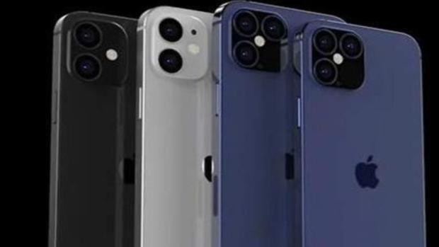 El iPhone 13 tendrá una pantalla 'siempre encendida' y una mejor batería, entre otras novedades