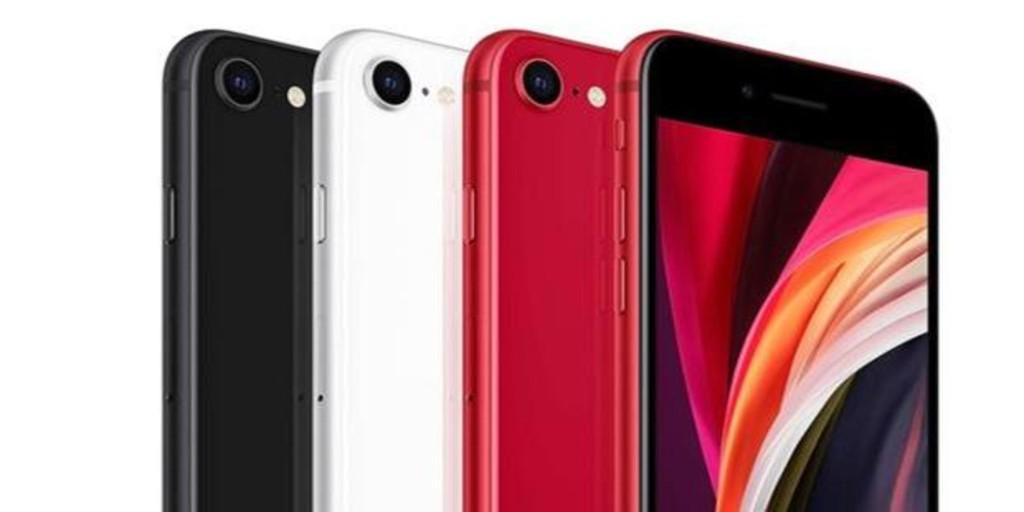 Apple lanzará un iPhone \'low cost\' compatible con 5G en 2022