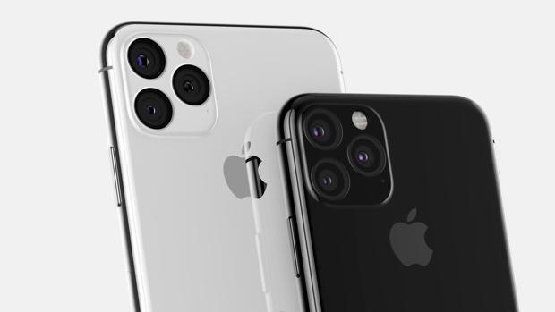 Así quedan los nuevos precios del iPhone 12 y iPhone 12 Pro y resto de 'smarphones' de Apple