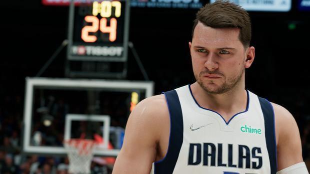 'NBA 2K22': el baloncesto se vuelve más real (y exigente) que nunca