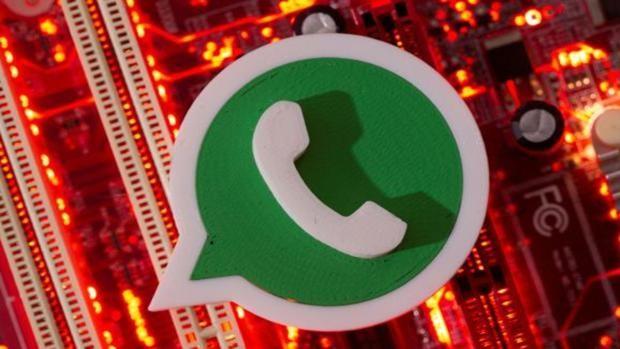Cuidado: así están suplantando a la Seguridad Social para robarte la cuenta de WhatsApp