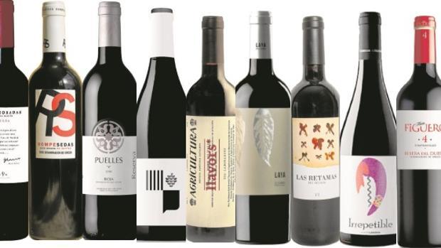 Los Mejores Vinos Tintos De España Por Menos De 10 Euros