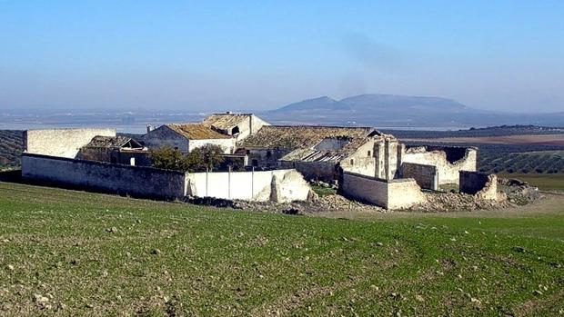 La gran mezquita rural oculta en un cortijo malagueño Cortijo-Las-Mezquitas-kMIE--620x349@abc