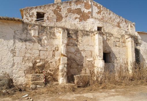 La gran mezquita rural oculta en un cortijo malagueño Cortijo-Las-Mezquitas1-kMIE--510x349@abc