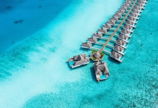 Hotel Seaside Finolhu